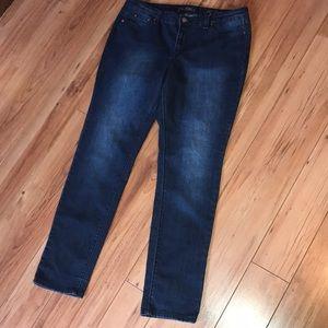Kardashian jeans 💕